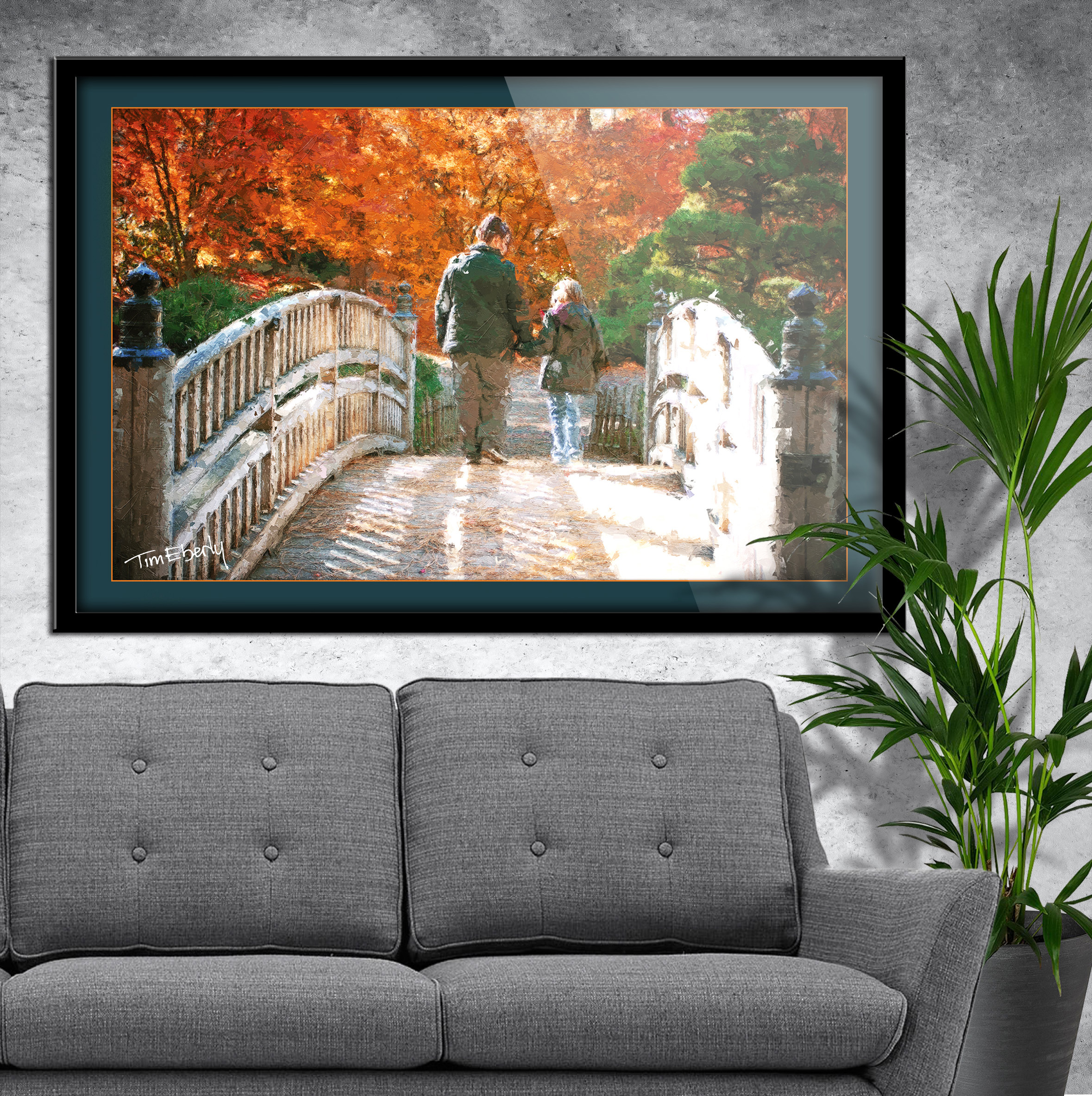 Interior Decoration Paintings Wall Hangings