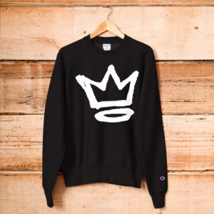 Crown – Champion Sweatshirt