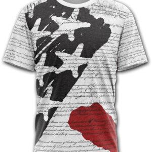 We The People – Men's T-shirt