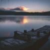 Winter Dock