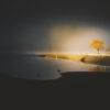 Light on Lake