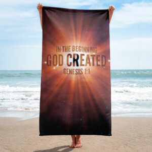 Created Towel